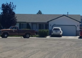 Foreclosed Home in NW HERON AVE, Mountain Home, ID - 83647