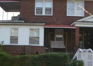 Foreclosed Home en GRANDVIEW TER, Far Rockaway, NY - 11691