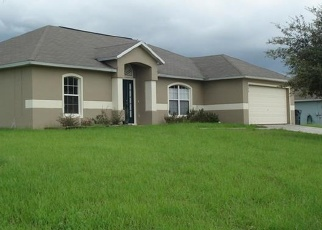 Foreclosed Home en HATCHWOOD DR, Haines City, FL - 33844