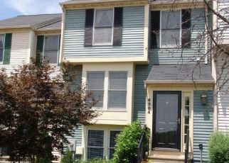 Foreclosed Home en LORING DR, Columbia, MD - 21045