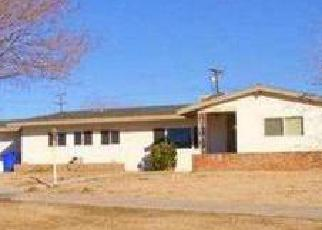 Foreclosed Home en APPLE VALLEY RD, Apple Valley, CA - 92307