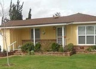 Foreclosed Home en SOLEDAD AVE, Sacramento, CA - 95820