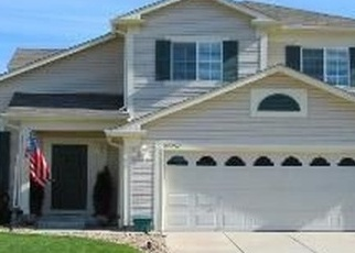 Foreclosed Home en WINTERGREEN WAY, Parker, CO - 80138