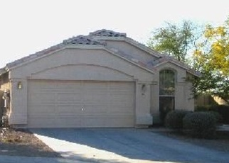 Foreclosed Home en N COLE CT, Gilbert, AZ - 85234