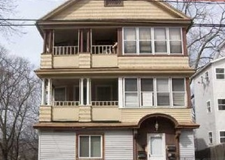 Foreclosed Home in LINCOLN ST, Waterbury, CT - 06710