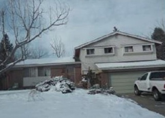 Foreclosed Home en YARROW CT, Arvada, CO - 80005