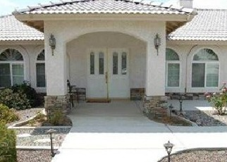Foreclosed Home en KIP CT, Apple Valley, CA - 92308