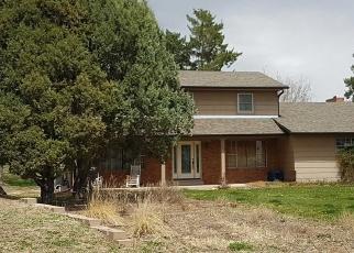 Foreclosed Home en ROCKING R DR, Colorado Springs, CO - 80915