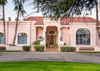 Foreclosed Home en E VIA LOS CABALLOS, Paradise Valley, AZ - 85253
