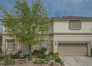 Casa en ejecución hipotecaria in North Las Vegas, NV, 89031,  WHEATBERRY CT ID: P1070755
