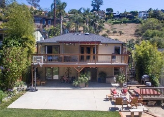 Foreclosed Home en BLUEBIRD CANYON DR, Laguna Beach, CA - 92651
