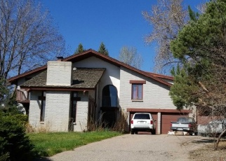 Foreclosed Home en SHORE RD, Fort Collins, CO - 80524