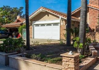 Casa en ejecución hipotecaria in Mission Viejo, CA, 92691,  LINDLEY ST ID: P1071131