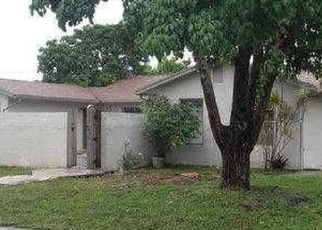 Foreclosed Home en NW 45TH ST, Fort Lauderdale, FL - 33351
