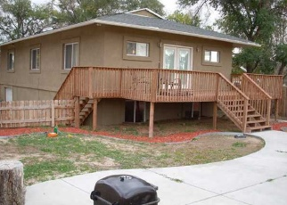 Foreclosed Home en S RACE ST, Fountain, CO - 80817