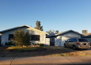 Foreclosed Home en E LA JOLLA DR, Tempe, AZ - 85282