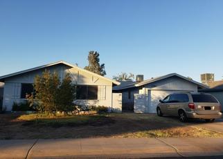 Foreclosed Home in E LA JOLLA DR, Tempe, AZ - 85282