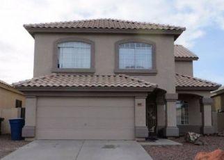 Foreclosed Home in E DETROIT ST, Chandler, AZ - 85225
