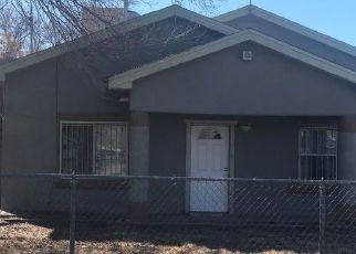 Foreclosed Home en BARCELONA RD SW, Albuquerque, NM - 87105