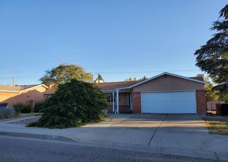 Casa en ejecución hipotecaria in Albuquerque, NM, 87111,  LAGRIMA DE ORO RD NE ID: P1073789