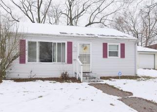 Casa en ejecución hipotecaria in Kalamazoo, MI, 49048,  COLGROVE AVE ID: P1074099