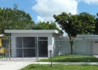 Foreclosed Home in NW 92ND ST, Miami, FL - 33147