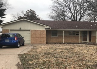 Foreclosed Homes in Hutchinson, KS, 67501, ID: P1074647