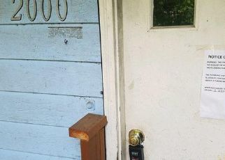 Foreclosed Home in BARKER AVE, Lawrence, KS - 66046