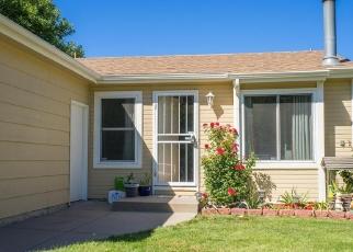 Foreclosure Home in Littleton, CO, 80123,  W WAGON TRAIL CIR ID: P1074707