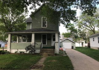 Foreclosure Home in Cedar Rapids, IA, 52404,  1ST ST SW ID: P1074813