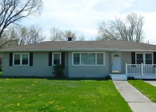 Foreclosure Home in Valparaiso, IN, 46383,  GREEN ACRES DR ID: P1074865