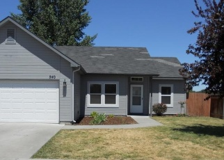 Foreclosure Home in Mountain Home, ID, 83647,  TETON DR ID: P1074964