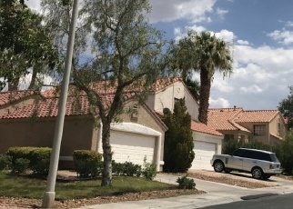 Foreclosure Home in Henderson, NV, 89074,  MEGAN DR ID: P1075162