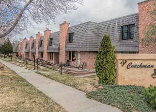 Foreclosure Home in Colorado Springs, CO, 80909,  SUSSEX LN ID: P1075315