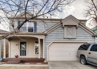 Casa en ejecución hipotecaria in Brighton, CO, 80602,  E 121ST PL ID: P1075414