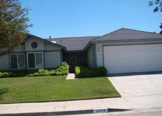 Foreclosure Home in Palmdale, CA, 93550,  SWALLOW LN ID: P1075461
