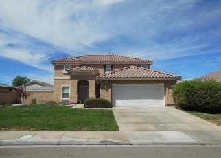 Foreclosure Home in Palmdale, CA, 93552,  RANGER DR ID: P1075462