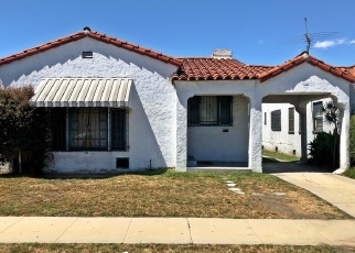 Foreclosure Home in Los Angeles, CA, 90001,  E 82ND ST ID: P1075617