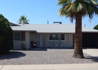 Casa en ejecución hipotecaria in Sun City, AZ, 85351,  W EL RANCHO DR ID: P1075651