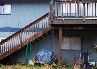 Foreclosure Home in Juneau, AK, 99801,  FOREST LN ID: P1075884