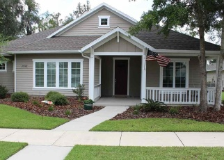 Foreclosed Home en NW 166TH RD, Alachua, FL - 32615
