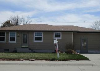 Foreclosure Home in Scotts Bluff county, NE ID: P1076235