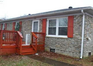Foreclosure Home in Frankfort, KY, 40601,  LYNNWOOD DR ID: P1076835