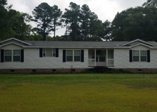 Foreclosure Home in Sampson county, NC ID: P1077798
