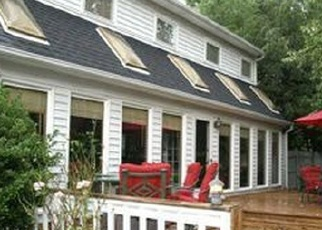 Foreclosed Home in BLAIRWOOD ST, High Point, NC - 27265