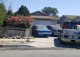 Foreclosed Home in LAUREL AVE, Fontana, CA - 92335