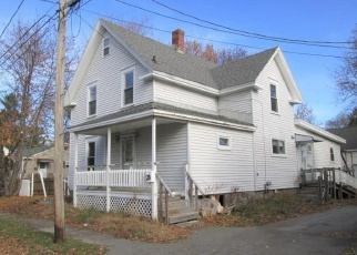Foreclosed Homes in Bangor, ME, 04401, ID: P1077934