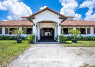 Foreclosed Home en EQUESTRIAN WAY, West Palm Beach, FL - 33414