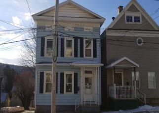 Foreclosed Home en PORTEUS ST, Little Falls, NY - 13365
