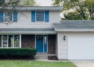 Foreclosed Home in W 63RD AVE, Merrillville, IN - 46410